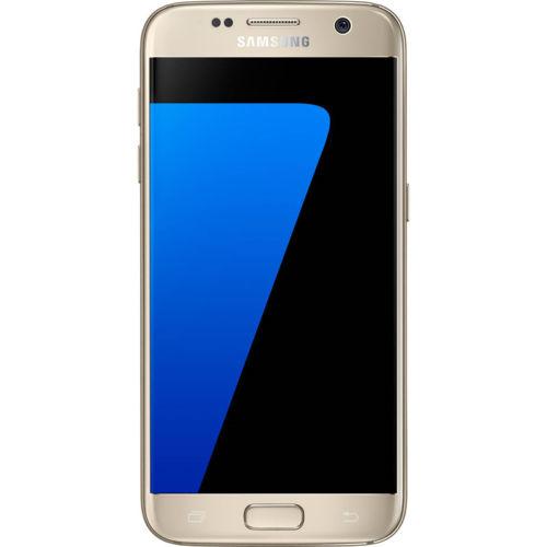 Samsung Galaxy S7 SM-G930V (Ohne Simlock) Verizon 32GB Android Smartphone Gold