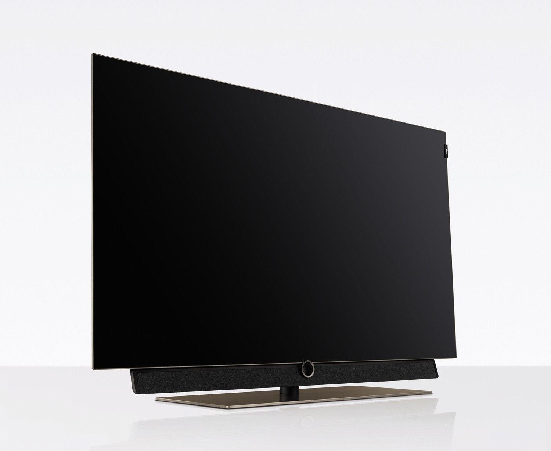 Loewe bild 5.55 oled set - Neu - Originalverpackt - UltraHD - OLED - DR+