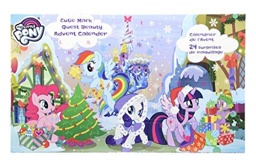 My Little Pony Beauty Adventskalender 2017