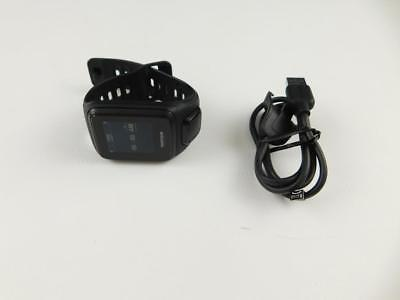 TomTom Spark Musik Fitness Uhr Sportuhr GPS Gr.S Schrittzähler Aktivitätstracker
