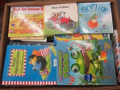 88 Bücher Kinderbücher Kleinkinderbücher Kindergartenbücher Bilderbücher