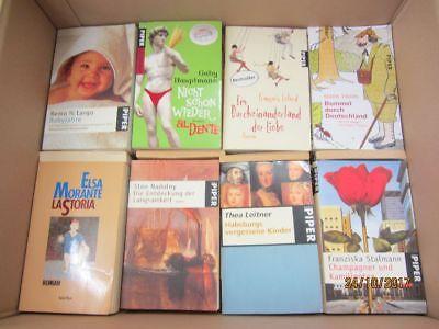 86 Bücher Taschenbücher Piper Verlag