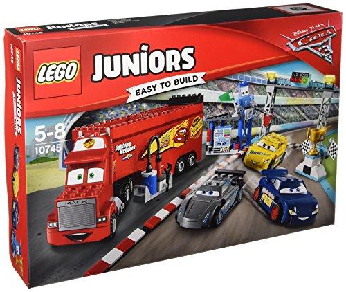 Lego Juniors 10745 - Finale Florida 500