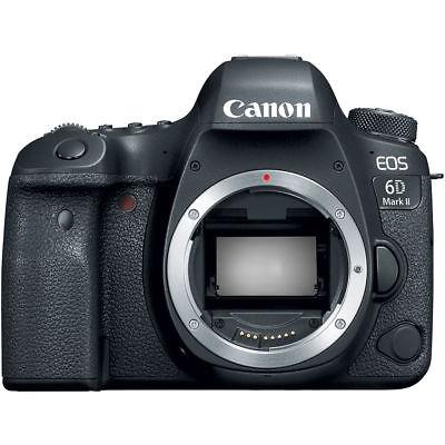 Canon EOS 6D Mark II SLR-Digitalkamera Gehäuse