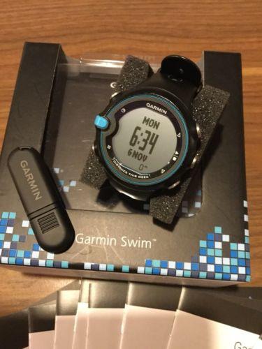 Garmin Swim Uhr