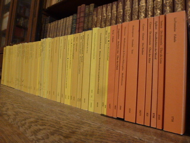 65 Bde Reclam Universal Bibliothek