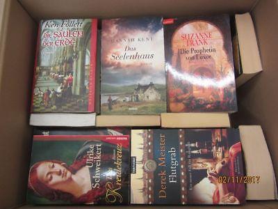 33 Bücher Romane historische Romane Top Titel Bestseller Softcover