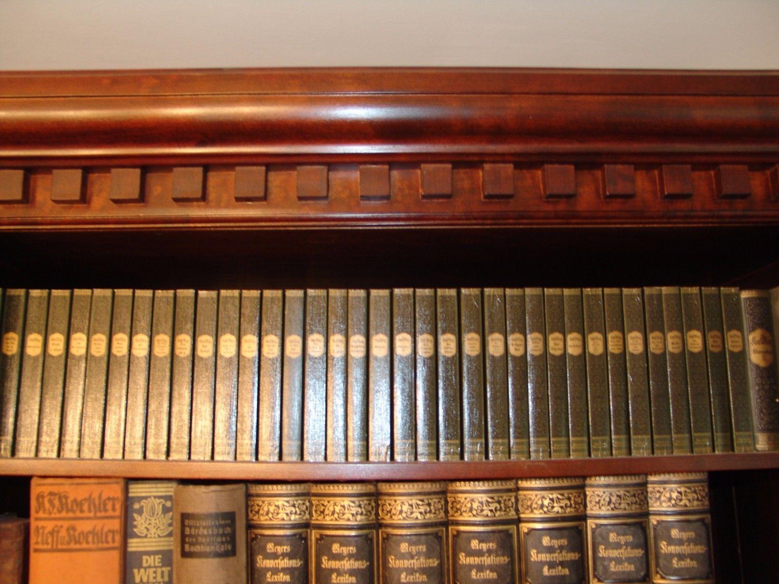 Karl May Sammlung Klassische Meisterwerke 36 Bände vollständig