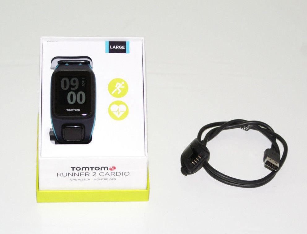 Tomtom Runner 2 Cardio GPS
