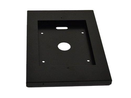 Tablines TSG008 black  diebstahlsicheres Schutzhülle für Apple iPad 5 Air schwarz