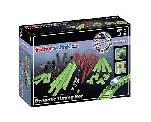 Fischertechnik 533873 - Baukaesten, Dynamic Tuning Set