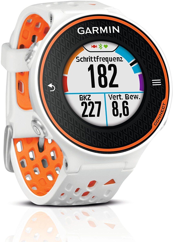 GARMIN FORERUNNER 620  -GPS-Laufuhr, Sport-Watch-