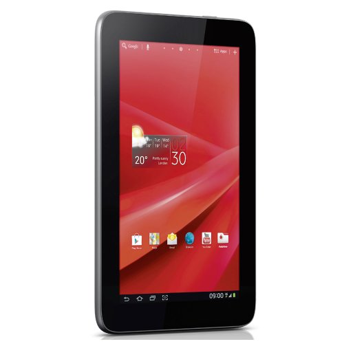 Vodafone-Aktion Smart Tab II 7