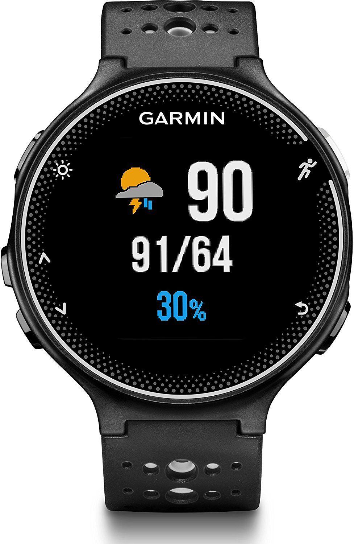 GARMIN FORERUNNER 230  -GPS-Laufuhr, Sport-Watch-