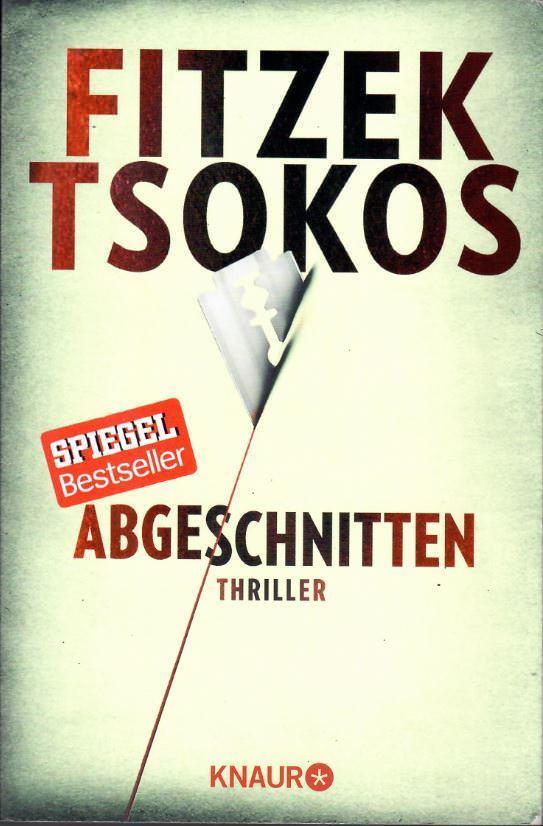4 Romane von Sebastian Fitzek