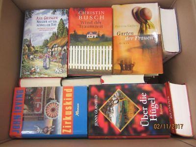 35 Bücher Romane Top Titel Bestseller Paket 2