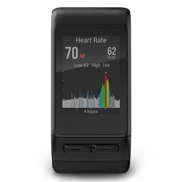 Garmin Vivoactive HR GPS Sportuhr Smartnotifications Touchscreen Android Ios