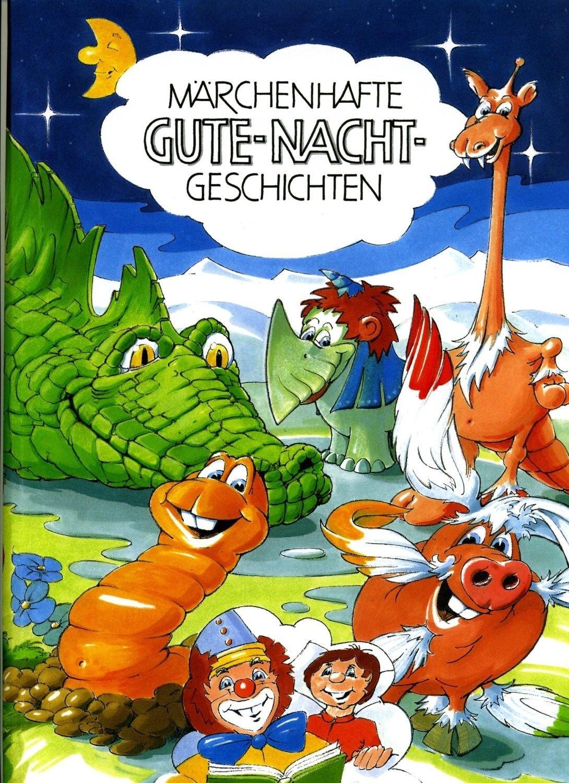 Personalisiertes Kinderbuch Märchenhafte Gute-Nacht-Geschichten Geschenktipp