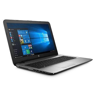 HP 250 G5 SP 1KA33ES Notebook silber i5-7200U SSD Full HD Windows 10 Pro