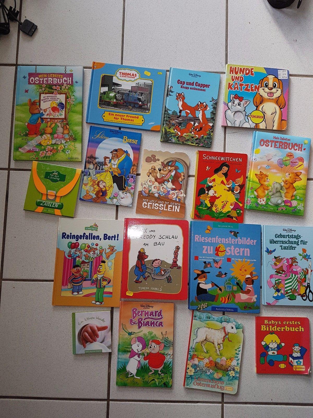 Kinder Bücherpaket 75stück,mehrere Bilder