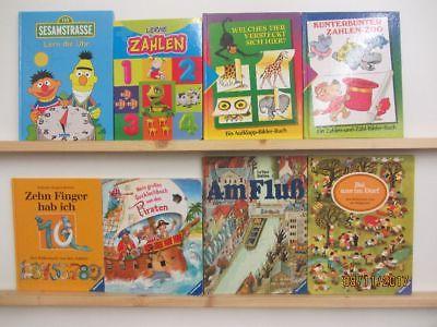 42 Bücher Kinderbücher Kleinkinderbücher Kindergartenbücher Bilderbücher