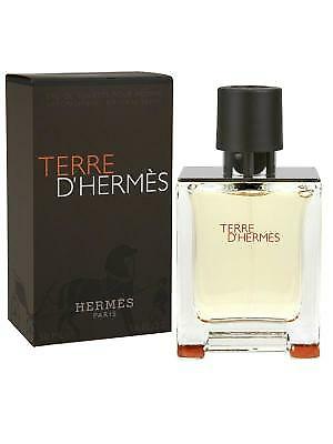 Terre d'Hermes - Eau de Toilette Spray