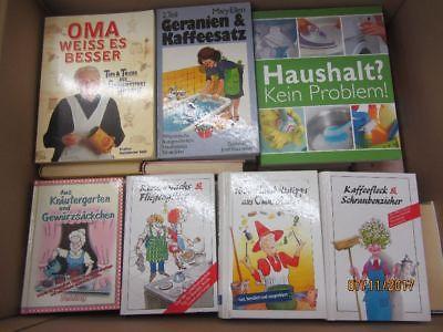 58 Bücher Haushaltstipps Haushaltstips Was die Oma noch wußte
