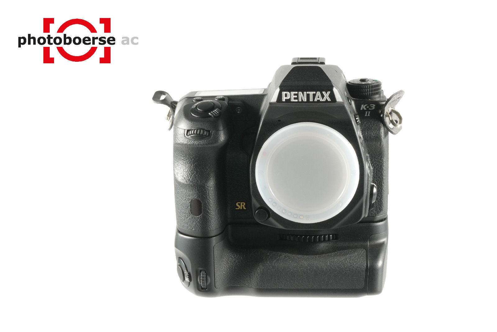 RICOH PENTAX K-3 II
