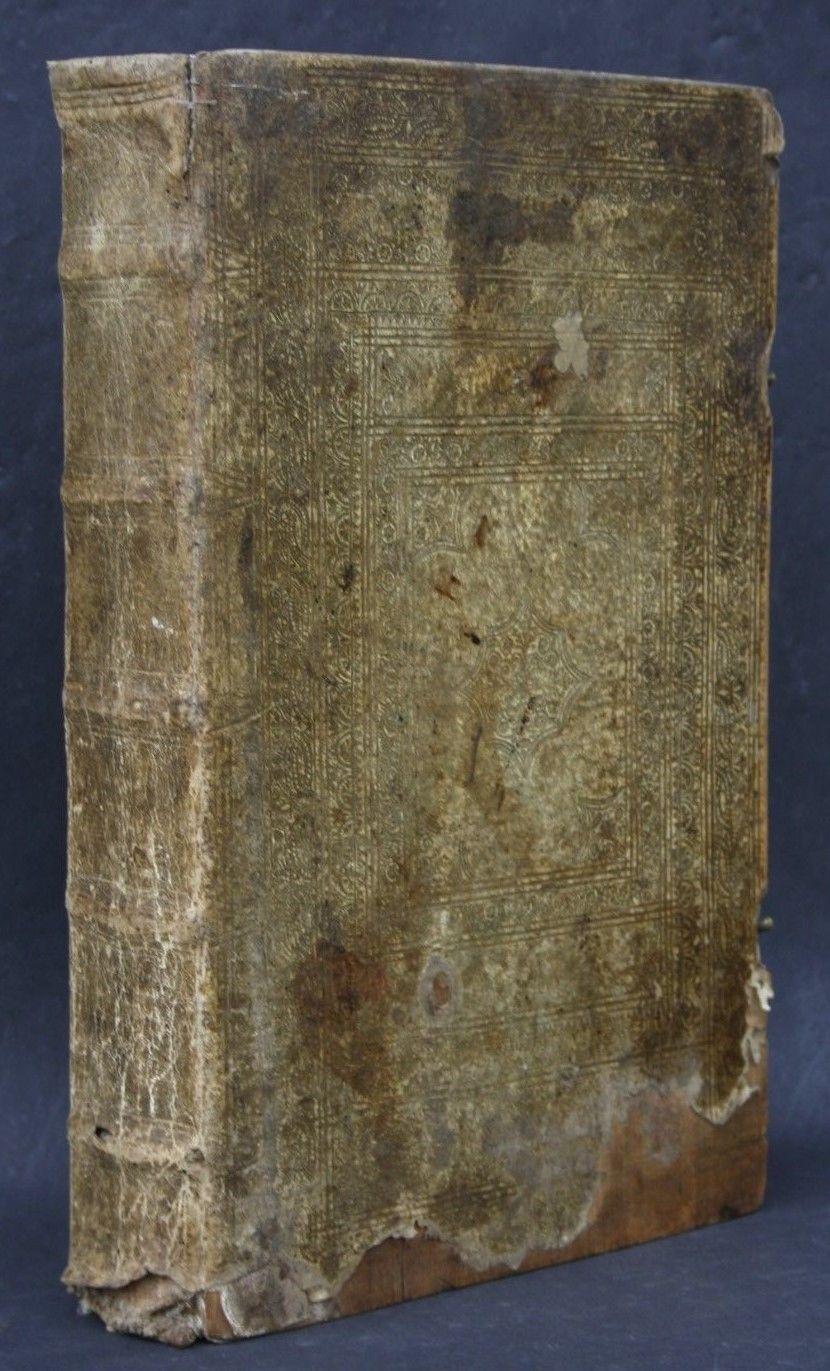 KOLORIERTES KRÄUTERBUCH,LONICER,KREUTERBUCH,WAGNER,ULM,1679,RAR