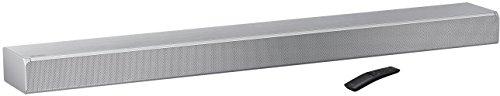 Samsung HW-MS651 Soundbar Sound+ (integrierter Subwoofer, Bluetooth, Surround-Sound-Expansion) sterlingsilber
