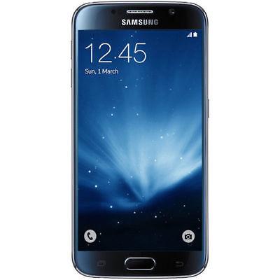 Samsung Galaxy S6 SM-G920T Schwarz 32GB Octa-Core (Ohne Simlock) T-mobile Handy