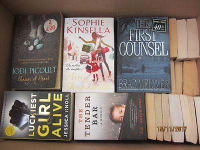 44 Bücher englische Bücher Romane Top Titel Bestseller