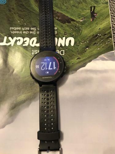 garmin forerunner 235 Laufuhr Smartwatch lange Akkulaufzeit guter Zustand