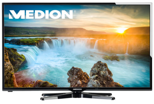 MEDION LIFE X15016 Smart LED-Backlight TV 80cm/31,5