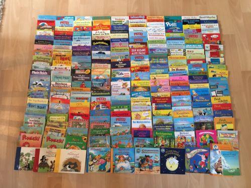 Konvolut Kinderbücher Pixi Bücher und Pestalozzi-Verlag, 234 STÜCK
