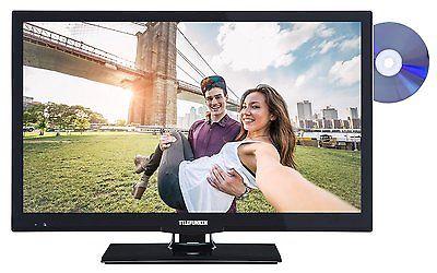 Telefunken XF22A101D LED Fernseher 22
