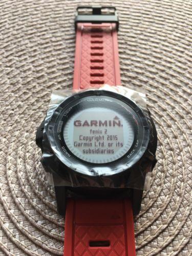 !NEU! FENIX 2 SE GARMIN GPS MULTISPORT TRIATHLON LAUF CARDIO UHR!