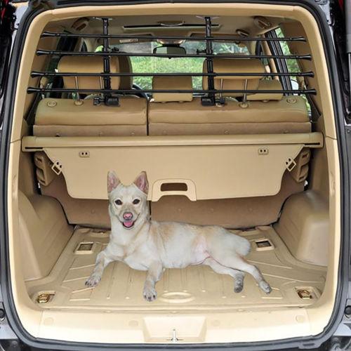 Auto Gitter Hundegitter Trenngitter Gepäckgitter Schutz Transport Universal Neu