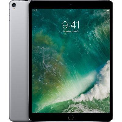 (NEU & Verschweißt) Apple iPad Pro (2017) 10.5