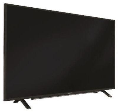 Grundig 32Zoll 81cm Smart-TV 4.0 Plus  800Hz PVR DVB-T2/S2/C  EEK A 81 cm (32...