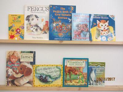 145 Bücher englische Kinderbücher Kleinkinderbücher Kindergartenbücher