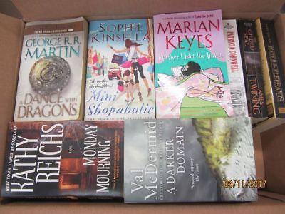 62 Bücher Romane Top Titel Bestseller englische Romane
