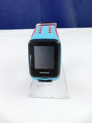 TomTom Runner 2 Cardio Musik GPS Uhr Sportuhr Armbanduhr Uhr Gr.L