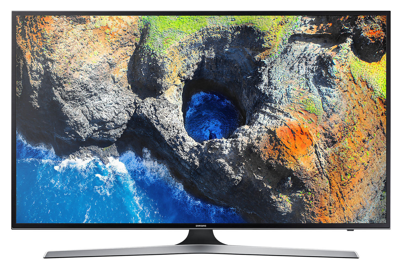 Samsung UE65MU6179UXZG Smart-TV 163cm 65 Zoll LED4K UHD 1300PQI  A DVB-T2/C/S2