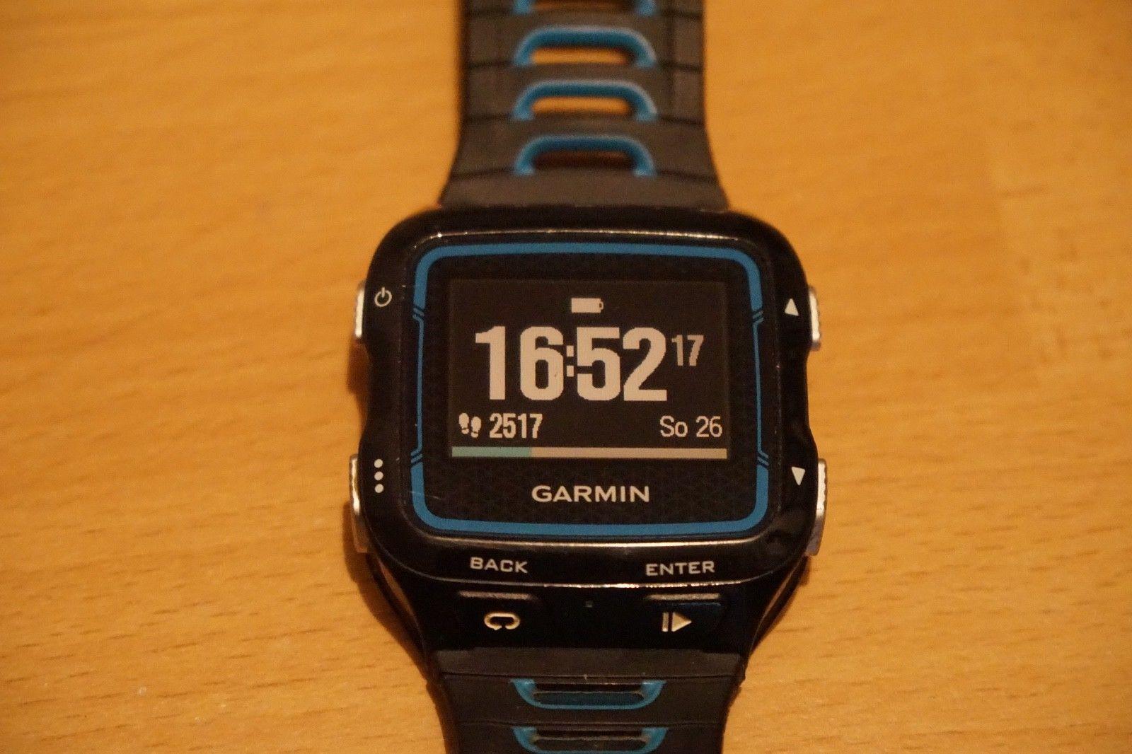 Garmin Forerunner 920xt GPS Multisportuhr