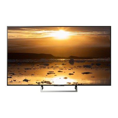 Sony KD49XE7005BAEP 4K LED-TV 49 Zoll (123 cm) Triple Tuner Smart TV EEK:A