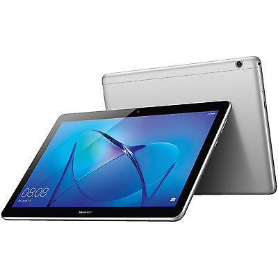 Huawei MediaPad T3 10 AGS-L09 16GB WLAN + LTE Ohne Simlock Space Grau NEU