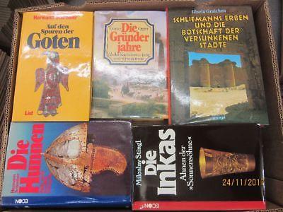 28 Bücher Bildbände Kunst Kultur Geschichte Weltgeschichte