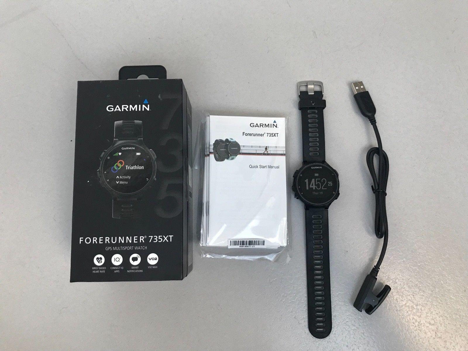 Garmin Forerunner 735 XT mit OVP