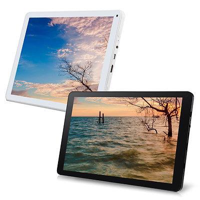 Android Tablet HDMI Full HD 10 Zoll Octa Core 16GB TAB PC 2x Kamera WLAN 1.8GHz